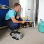 Ремонт холодильников в Челябинске
