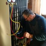 Ремонт холодильника в Челябинске